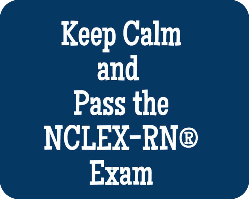 We Created an NCLEX-RN® Assistance Program Just For You!