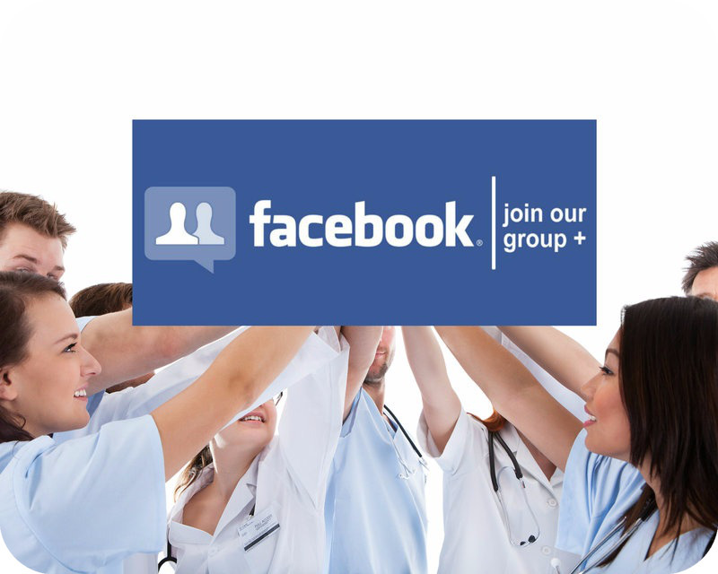 Facebook Group for CareerKnacks Nurses – invite only
