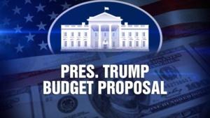 Trumps Budget Propsoal