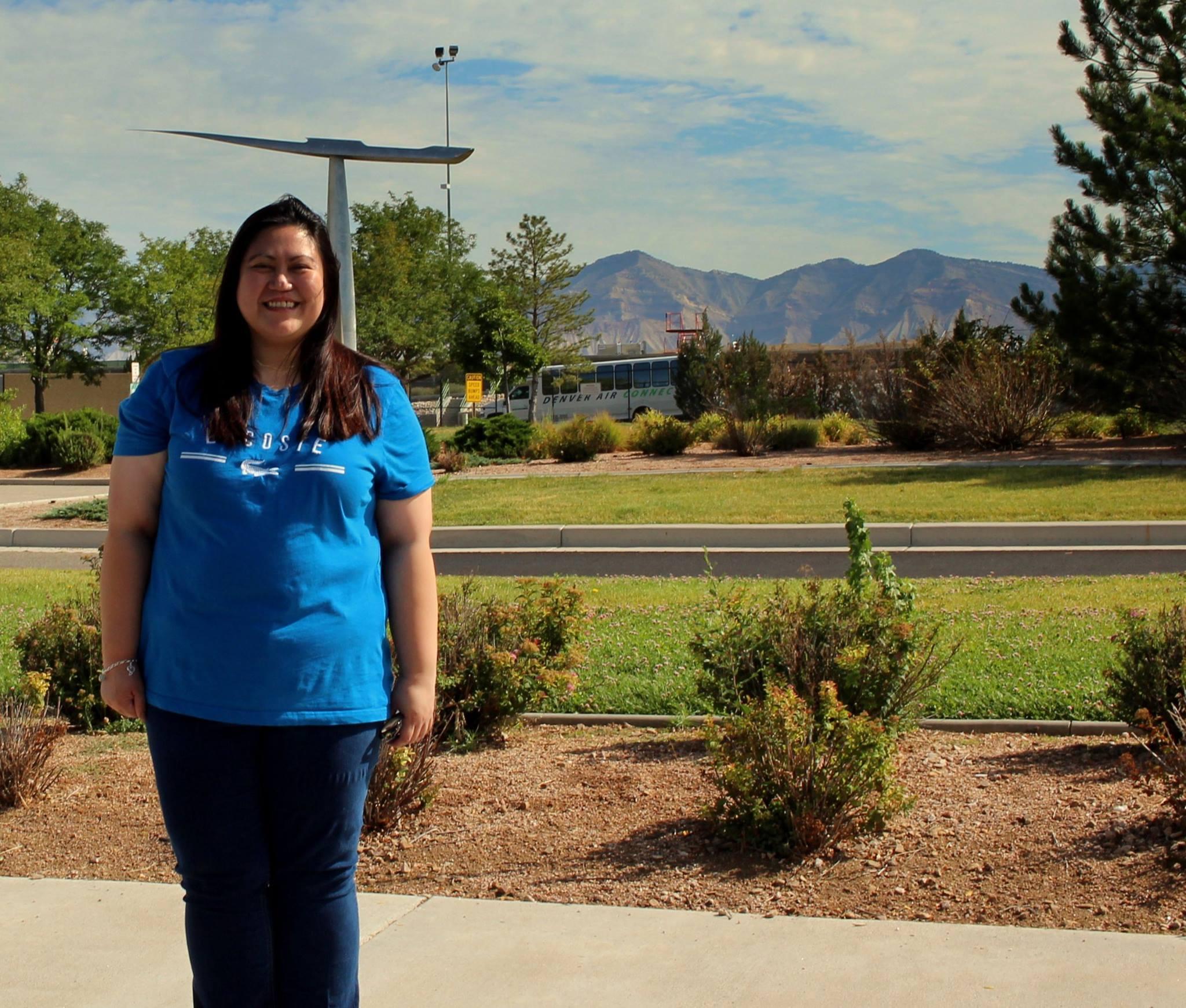 New Int Nurse in Colorado