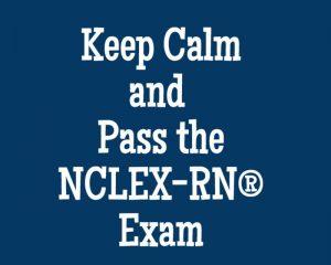 International nurse NCLEX-RN assistance program