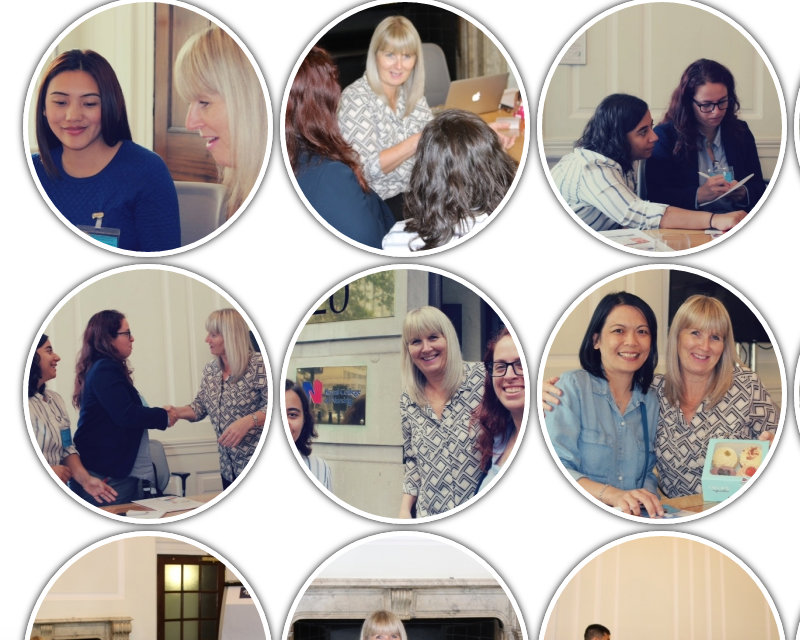 Our London Hiring Event Was A Huge Success!