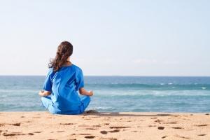 Every Nurse Should Take Up Meditating